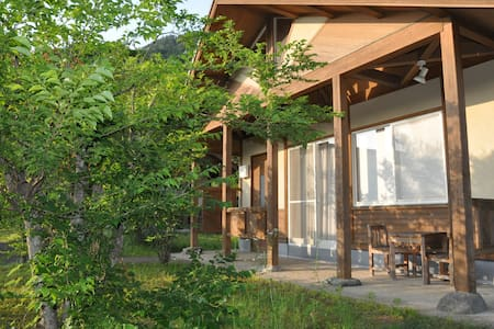 Four sesons forest guest house - Misato-chō