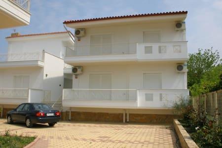 'Ενα από τα όνειρά μου στην Ελλάδα - Apartmen