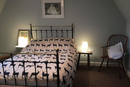 Cotswold B&B - Cheltenham races - Bed & Breakfast