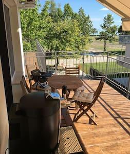 Catfish Sunshine Apartment - Zamárdi