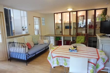 Espace tout confort - Wohnung
