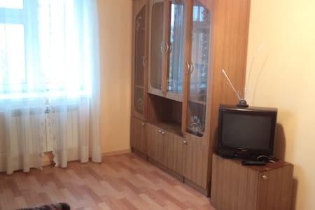 Квартира в новостройке. - Kirov - Lejlighed