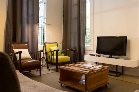 Lita Studio - Mar Mikhael - Beirut  - Apartment
