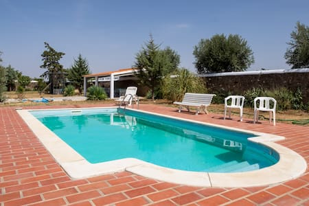 Peace and relaxation in Alentejo - Vila