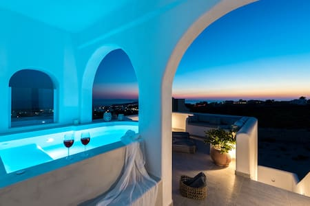 Blanca Luxury Villa - Willa