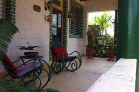 Casa Ileana y Ray Twin Room (Varadero) - Varadero - Casa de huéspedes