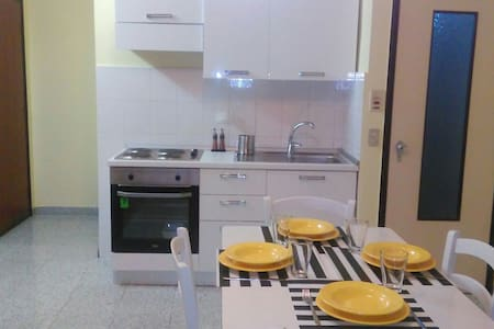 Comodo appartamento vacanze - Wohnung