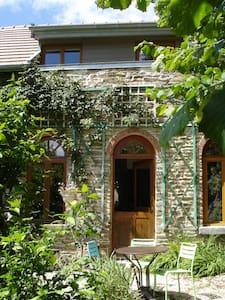 L'Orangerie de Kerlarec, maison  au calme - Casa