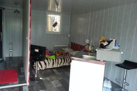 studio moderne proche mer et centre ville - Wohnung