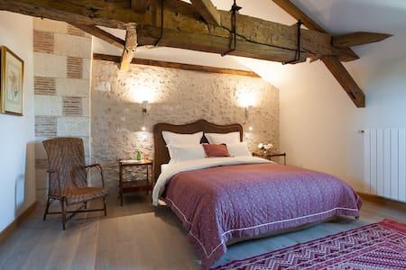 Magnifique chambre d hôtes en Dordogne - Allemans