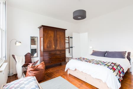 LOVELY big double room - House