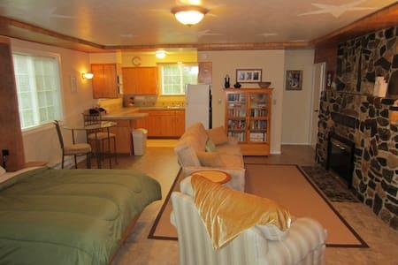 Pine Street Suite - Wohnung
