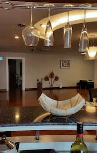 Super room in the heart of Bangkok - Daire