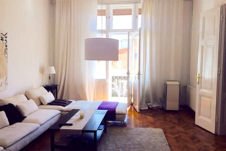 Flower square Apartment