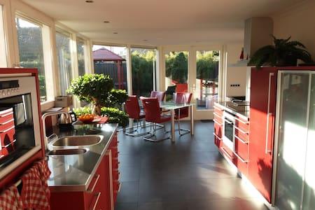 Helmond (Dierdonk) compleet ingericht huis - Helmond - Haus