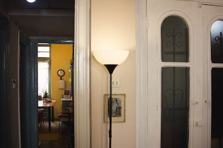 Inspiring neoclassical home