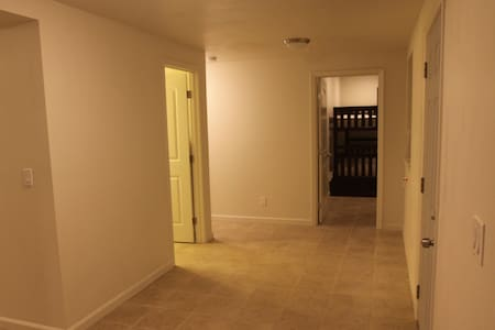Heart of San Francisco 1 (7 bdrms available) - San Francisco - Apartment