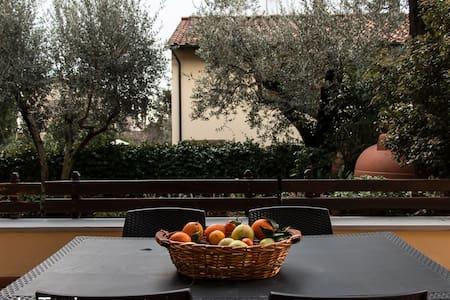 Villa  le Torri - Sesto Fiorentino