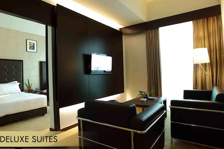 Symphony Suites Hotel @ Ipoh - Inny
