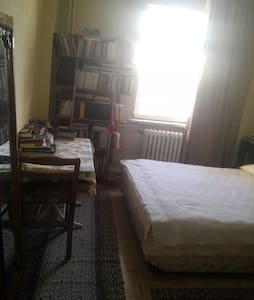 Clean and cozy room! - Ancara - Apartamento