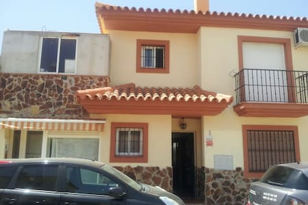 Alberto - Pizarra - House