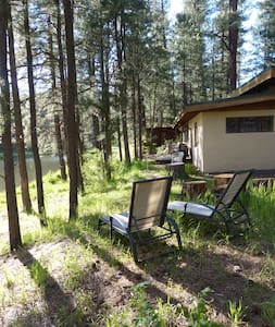 The Lake House at Horseshoe Meadow - Jemez Springs