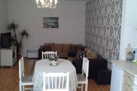 Sweet Home Apartment - Byt