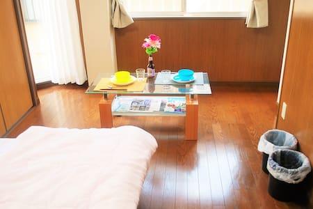 OPEN SALE! cozy room typeA3 - Apartment