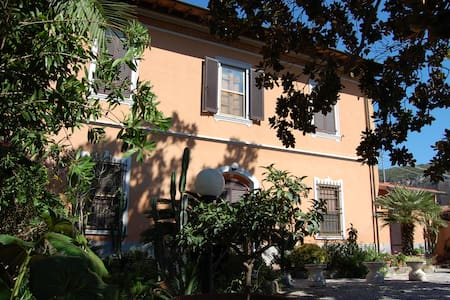 Spacious and quiet room between Pisa and the sea! - Vecchiano - Other