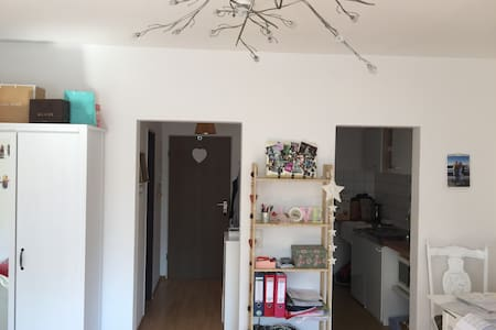 Appartment im Herzen Triers - Trier - Apartment