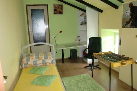 """dalia""""s home - Pozzalis - Bed & Breakfast"""