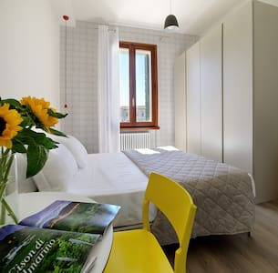 Your room in Piazza Grande Home Oderzo - Wohnung