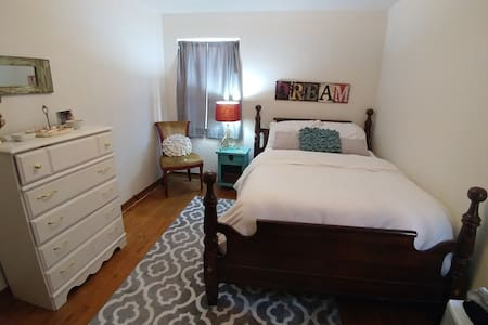 Grandview apartment near OSU/Short North - Appartamento