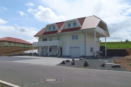 Ferienort Obermehlen Studio - Gondenbrett - Pis