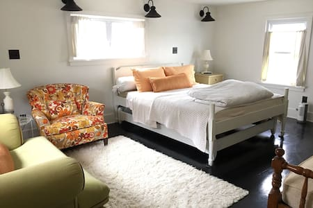 Downton Private Room - Hus