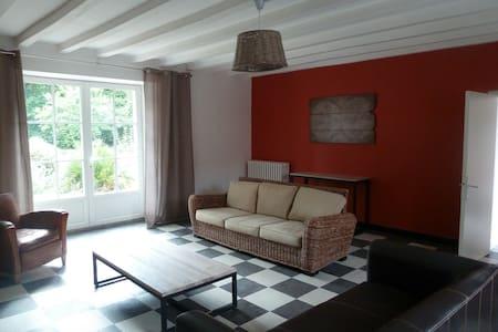 Manoir Sainte Marie - Huis