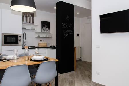 Prima classe deluxe - Apartment