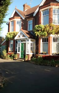 Rusper Road 1 - Horsham - Bed & Breakfast
