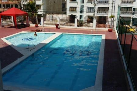 Apartment in the Rodadero - Santa Marta - Gaira - Apartmen