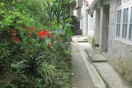 Sikkimhomestays private room - Gangtok - Haus