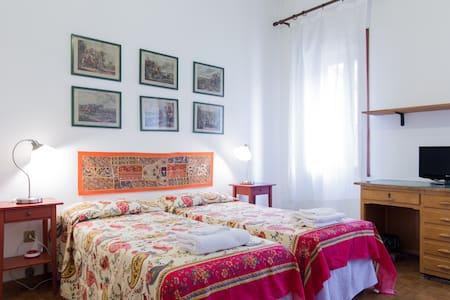 Giorgia'flat, in centro città - Huoneisto