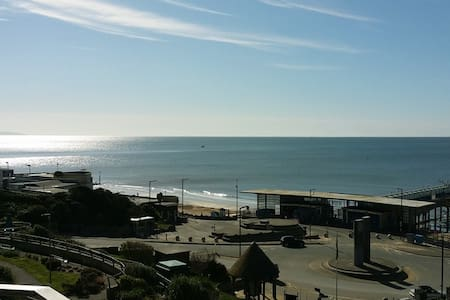 A Stunning Sea View Apartment - Bournemouth - Apartamento