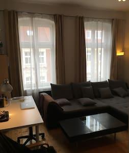 Wohnen in der Bauhaus-Stadt - Dessau-Roßlau - Apartamento