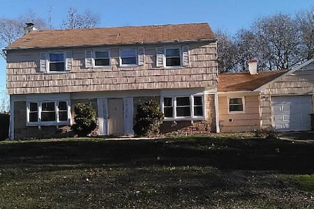 fabulous one family home near restaurants - Willingboro