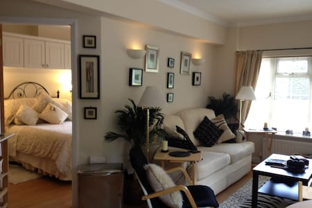 CROFTY TOWERS LUXURY SELF CATERING - Broughton Green - Lejlighed