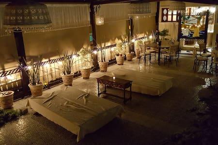 ¡Descanso, lujo en el mejor lugar ! -  Centro, Oaxaca, MX - House