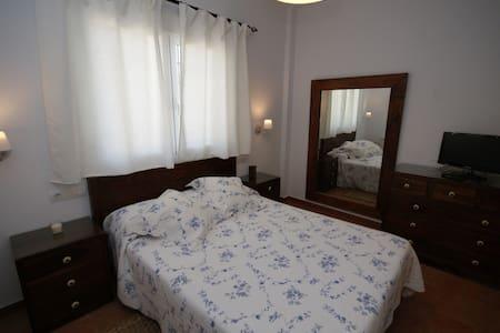 Habitación romero en Hotel rural Finca El Romeral - Alpera - House