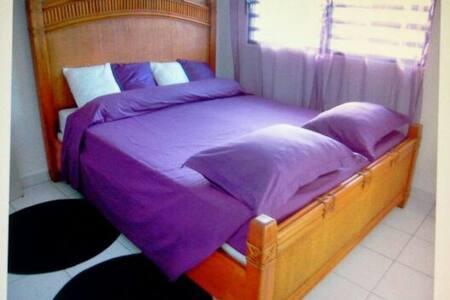 Chambre privée à Montjoly - Remire-Montjoly, Cayenne, GF