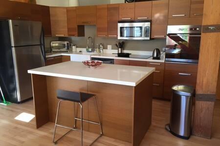 South Beach / Soma Apartment Loft
