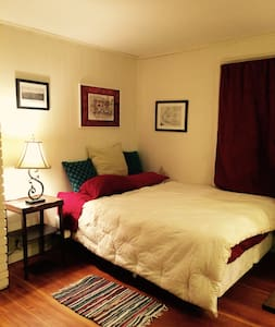 Historic Studio in NoHo - Northampton - Apartmen